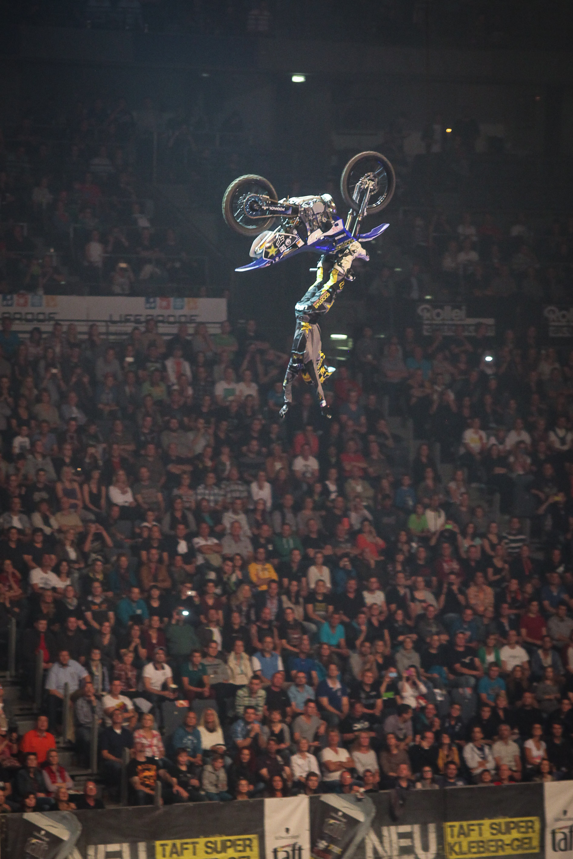 Foto: Oliver Franke / NIGHT of the JUMPs